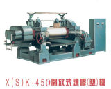 2013 Kaichi Rubber Interial Mixing Mill