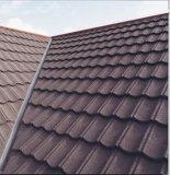 돌 입히는 강철 기와 돌 입히는 금속 기와 지붕널