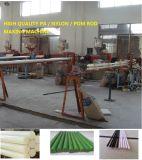 高品質PAのナイロン棒プラスチック放出の生産の機械装置