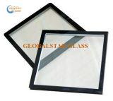 vetro isolato temperato E basso di 6+9A+6mm