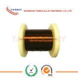 Emaillierter Manganinconstantan-Kupfer-Widerstand-Draht für Präzisions-Instrument (CuNi40/CuNi44/CuNi45)