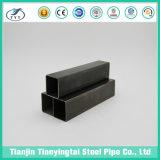 Warm gewalzter, kaltgewalzter quadratischer Stahlgefäß-Hersteller