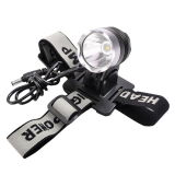 バイクLight、Sale SgB1000のためのBicycle Light