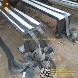 Baranda de escalera de relleno X Cable Flexible tienden Net