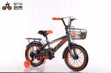 Bicicleta de la historieta de la bici de la muchacha de los años de los niños 3-8 del precio