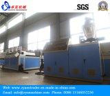 Máquina plástica plástica da extrusão do painel da folha Extruder/WPC do PVC