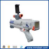 Jouet de canon de jeu de tir de l'AR de support du smartphone T1