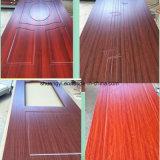 La Chine a fait de bois Dessins et modèles de porte intérieure