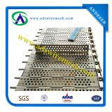 Провод тканью расширенной металлической сетки Ab плоский гибкий ремень