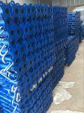입히는 분말 또는 Formwork, Linyi 공장을%s 색칠 비계 포스트 버팀목 또는 강철 버팀대