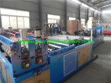 PVC台形の屋根瓦機械