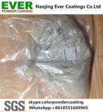 Polvere grigia del rivestimento della polvere del poliestere certificata RoHS Ral7035 dello SGS