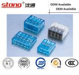 Stong ACN du connecteur de borne de la série 203-208