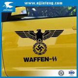De grote Overdrukplaatjes van de Sticker van het Gebruik voor Elektrische de Auto van de Motorfiets