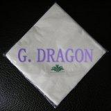 Toalhas de papel da dobra absorvente e branca de C ((N-010)