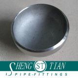 Aço inoxidável de aço de carbono do encaixe de tubulação de aço