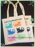 Impresos personalizados Mayoreo Canvas Tote Bag