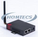 SMS、Csd、ダイヤル式H20seriesのための連続RS232の産業M2mの端の変復調装置