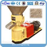 Petite presse à granulés de bois pour utilisation à domicile Skj250