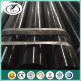 黒いERWは販売のための/Weldedの炭素鋼の管を配管する