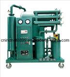 ZY-6 변압기 기름 정화 기계