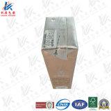 La Chine la brique carton aseptique de haute qualité pour les jus et le lait