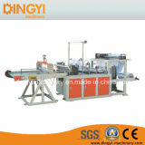 Unteres Sealing&Cutting Machine mit Conveyor