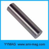 構成棒か棒の鋳造物のアルニコの磁石
