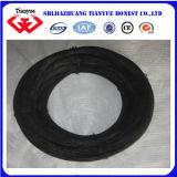 Soft Black recocido alambre vinculante (TYB-0068)