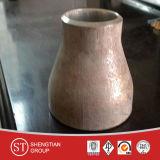 De Reductiemiddelen van de Montage van Buttwelding van het staal/Concentrisch Reductiemiddel