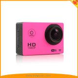 Горячая камера действия сбывания 1080P с спортами DV WiFi 30m водоустойчивыми