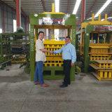 Machine de construction en briques Qty6-15 avec le bon prix en vente chaude
