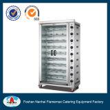 Equipamento dos Rotisseries da galinha de Elecetric da máquina do assado da alta qualidade de Hej-9PA