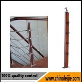 Best Sell Steel Stainless Steel Glass Railing