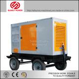 тепловозный генератор 30kw для сбывания