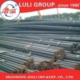 Rebar de aço, barra de aço deformada, varas de ferro para construção / concreto