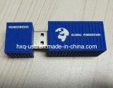 Azionamento dell'istantaneo del USB del contenitore (HXQ-T028)