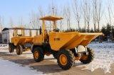 5 de Diesel van de ton MiniKipwagen van de Plaats voor Verkoop