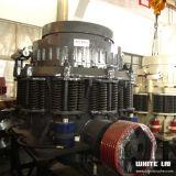 Frantoio di pietra del cono della roccia con il motore di Simens (WLC1160)