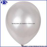 Grau gute Qualität Latex-Perlen-Ballon-Großverkauf