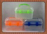 Medicine Manufacturer를 위한 영국 Multipurpose Square Plastic Tool Storage Box