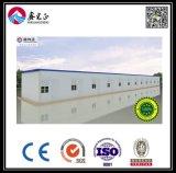 Gruppo di lavoro della struttura d'acciaio di disegno della costruzione (BYSS051602)