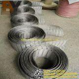 動物園の網のためのステンレス鋼ワイヤーロープの網