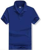 고품질 100%년 면 주문 남자의 폴로 셔츠 (OEM)