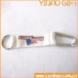 Acollador Keychain con el gancho de leva de la carabina (YB-LY-10)