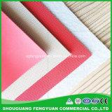 membrana impermeable colorida del PVC de 1.5m m para el material para techos