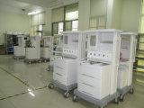 Máquina médica Ljm 9900 de la anestesia/de la anestesia con el certificado del Ce