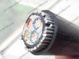 De XLPE Geïsoleerdeo Kabel van de Macht met Uitstekende kwaliteit