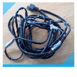 Производитель светодиодного освещения жгут проводов фар дальнего света HID реле зажигания