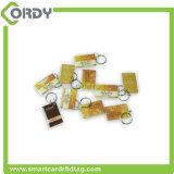 Customized 125kHz TK4100 Mini RFID Epoxy Card com preço de fábrica